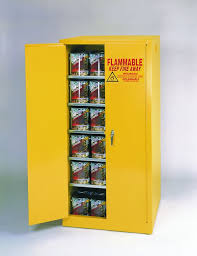 Yellow Storage Cabinet Paint Ink Storage Cabinets Ypi62 Yellow Fm