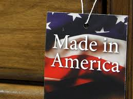 what is made in america ap bob leverone
