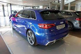 audi rs3 sportback for sale usa 2017 audi rs3 sportback quattro hatchback petrol awd