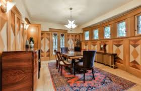 Great Gatsby Themed Bedroom 2 9 Million For An Arts And Crafts Mini Mansion Near Casa Loma