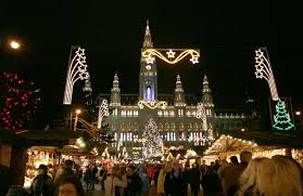 christmas in vienna by travellers for travellers