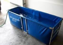 portable baptistry collapsible portable baptistries arm prison outreach