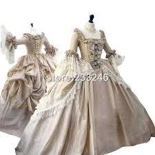 aliexpress com buy victorian era dress gothic period gown