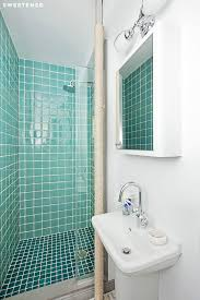 glass bathroom tiles ideas ceramic glass or 15 bathroom wall tile ideas