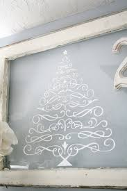 scroll christmas tree to draw on my chalk board wall for christmas