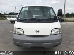 nissan vanette used nissan vanette van from japan car exporter 1112190 giveucar