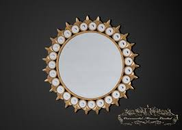 sun mirror from ornamental mirrors limited