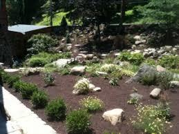 rock garden neave landscaping