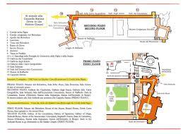 13 sistine chapel floor plan vatican museum rome so you see