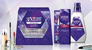 crest supreme whitening strips crest 3d white luxe whitestrips supreme flexfit teeth whitening