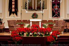 church decorations atlanta church christmas wreath garland church decorations