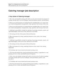 wedding menu sles free printable key duties of for catering sales manager resume