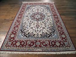 Signed Persian Rugs Showcase Of Persian Isfahan Rugs Esfahan Seirafian