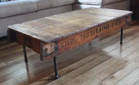 man cave coffee table coffee table coffee tables simple wooden cool diy modern and