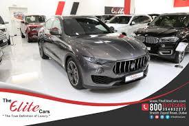 used lexus for sale in dubai maserati levante s 2016 the elite cars for brand new and pre