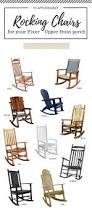 Elite Folding Rocking Chair by 10 Awesome Porch Rocking Chairs The Harper House
