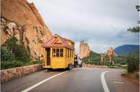 tiny house vacation in colorado springs co tiny houses looking more like permanent homes in el paso county