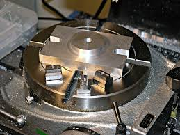 rotary table for milling machine table accessories and tips