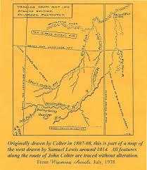 american history sundown trail
