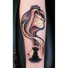 download lion king tattoo sleeve danielhuscroft com
