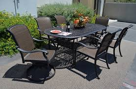 round table in santa clara full set patio furniture in santa ana orange county provided by
