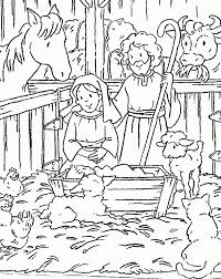 sunday christmas coloring pages aecost net aecost net