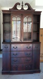antique china hutch ebay