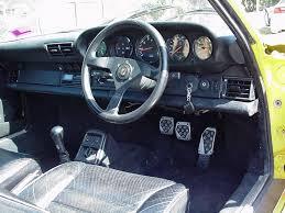 porsche 911 dashboard porsche 911 carrera rs 3 2 video