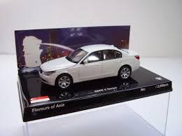 model bmw cars bmw 5 series e60 model cars hobbydb