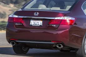 lexus lights for honda accord honda debuts 2016 accord facelift we visually compare it with the