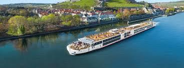 viking river cruises luxury cruise news