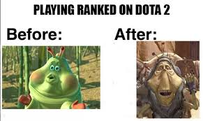 Dota 2 Memes - the death of innocence esports and gaming memes esportsmeme com