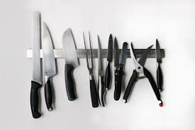 kitchen knives storage 5 clever hacks to give your kitchen an easy space saving makeover