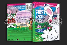 rabbit dvd the easter rabbit dvd cover dvd covers labels by