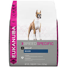 boxer dog yorkshire eukanuba breed specific dog food boxer 30 lb