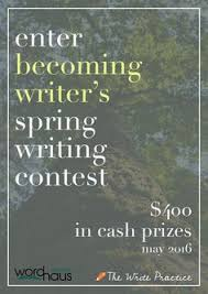 essay writing contests for high school students