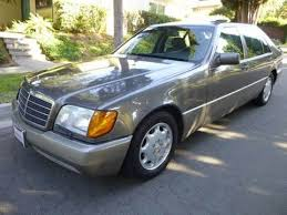 1994 mercedes s class 1994 mercedes s class for sale in oregon carsforsale com