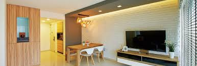 Home Interior Design Singapore Cost Of Singapore Interior Design Services Carpenters Design