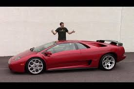 the lamborghini car lamborghini reviews autotrader