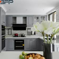 solid wood kitchen cabinets from china imported customized modular solid wood kitchen cabinets from