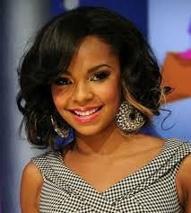 medium length afro caribbean curly hair styles 50 best medium hairstyles for black african american women 2018
