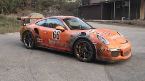 porsche jagermeister custom wrap design skepple inc