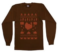 threadrock tees for adults and thanksgiving sweater