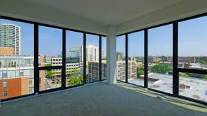 Celing Window by Evanston Apartment Review 1717 1717 Ridge Ave U2013 Yochicago