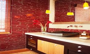 burgundy kitchen decor gallery with brown interior design picture