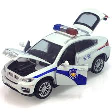 toy police cars with working lights and sirens for sale buy caipo bmw x6 police car sirens lights original sound and light