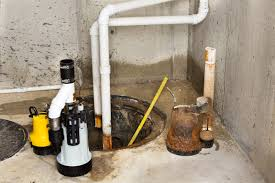 Plumbing In Basement Why You Need A Sump Pump Battery Backup Flatley U0027s Plumbing Express