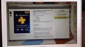 playstation 4 on black friday playstation plus membership on sale for 29 99 black friday