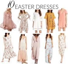 easter dresses 10 easter dresses did what