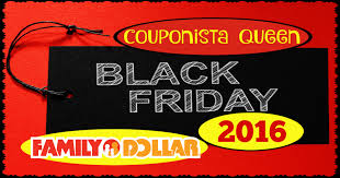 family dollar black friday ad 2016 couponista saving